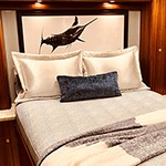 Marlin Bed with Lighting