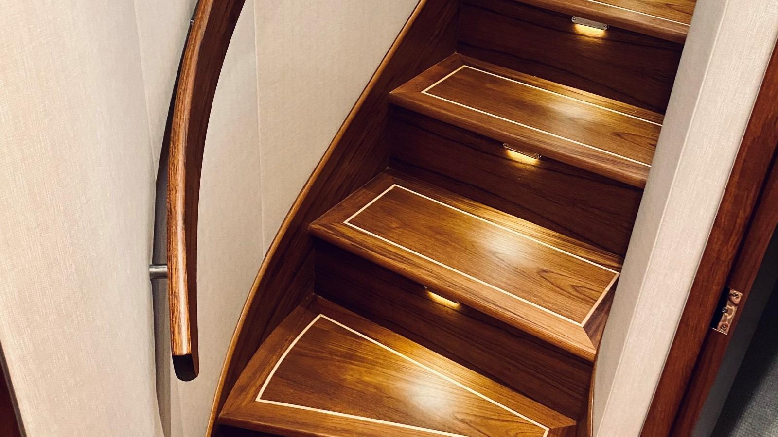 Stairs (Custom)